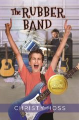 The Rubber Band by Christy Hoss