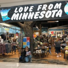 Love from Minnesota storefront